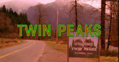 miasteczko twin peaks recenzja