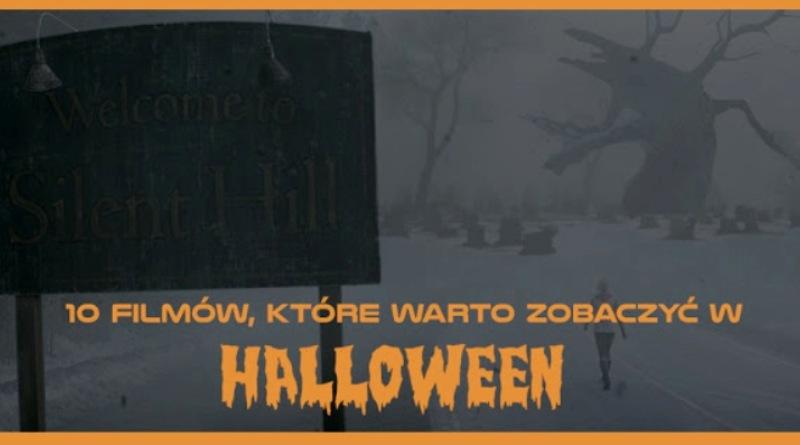 najlepsze filmy hallowen