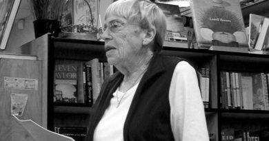 Nie żyje Ursula K. Le Guin