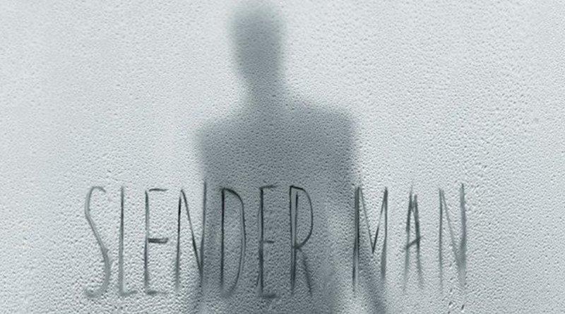 zwiastun slender man