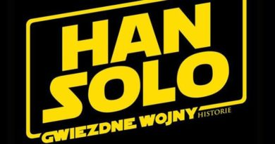 trailer Hana Solo!