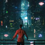 Recenzja serialu Altered Carbon