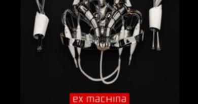 Ex Machina Recenzja