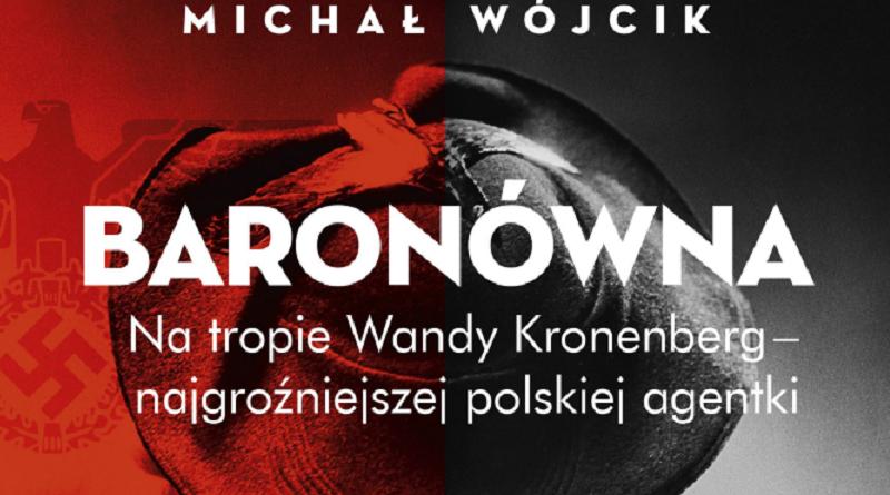 Baronówna. Wanda Kronenberg