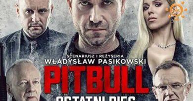 Recenzja Pitbull Ostatni Pies