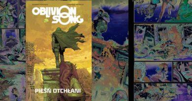 Kirkman Oblivion Song