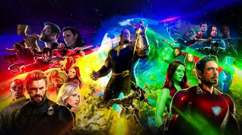 recenzja avengers wojna bez granic