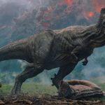Jurassic World upadłe królestwo recenzja