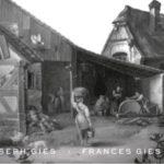 Życie w średniowiecznej wsi