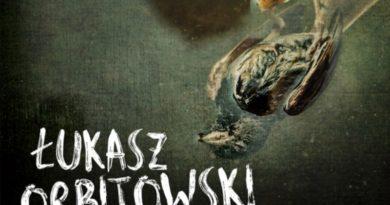 Orbitowski Tracę Ciepło recenzja