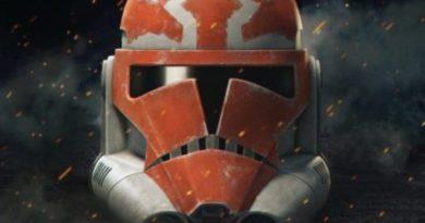 Wojny Klonów trailer