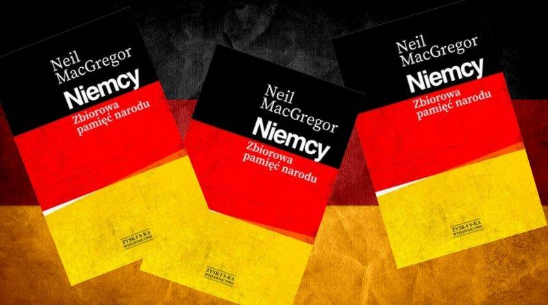 niemcy. zbiorowa pamięć narodu