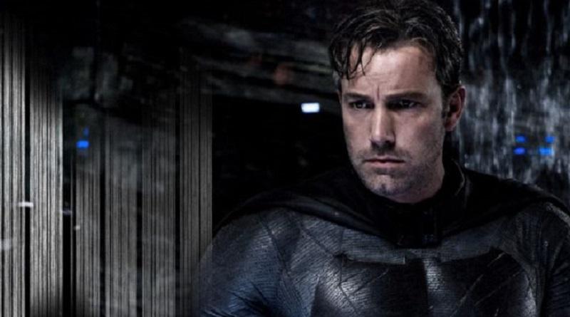 nowy batman film