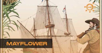 Mayflower recenzja