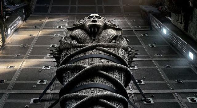 mumia film recenzja