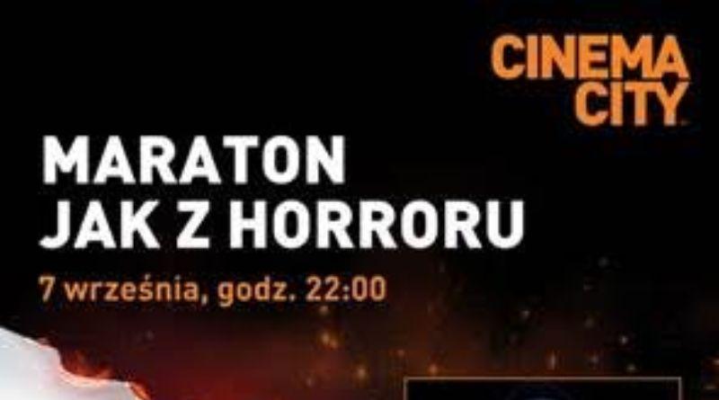 maraton horroru