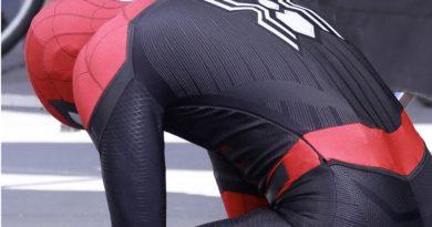 nowy spider-man