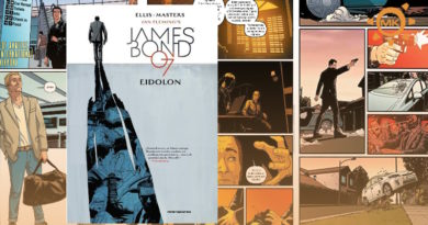 Bond Eidolon