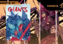 Giants – recenzja komiksu