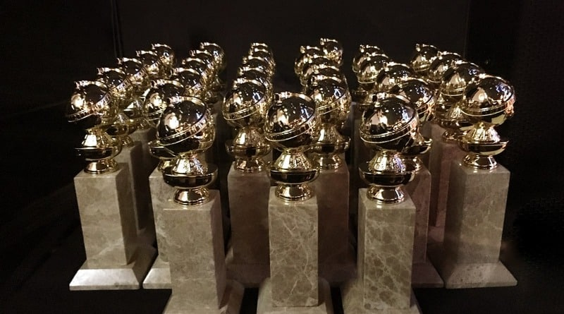 złote globy nominacje
