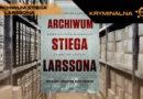 Archiwum Stiega Larssona. Jan Stocklassa