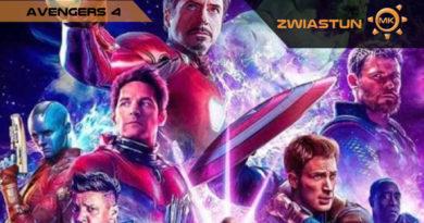 avengers 4 zwiastun