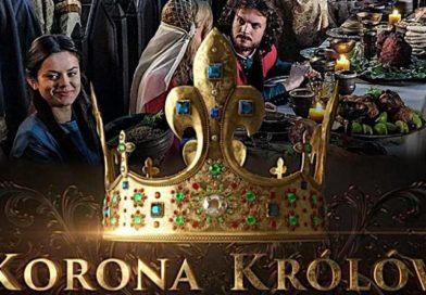 """""""Korona królów"""" rusza w świat"""
