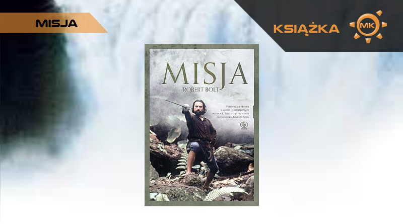 misja książka