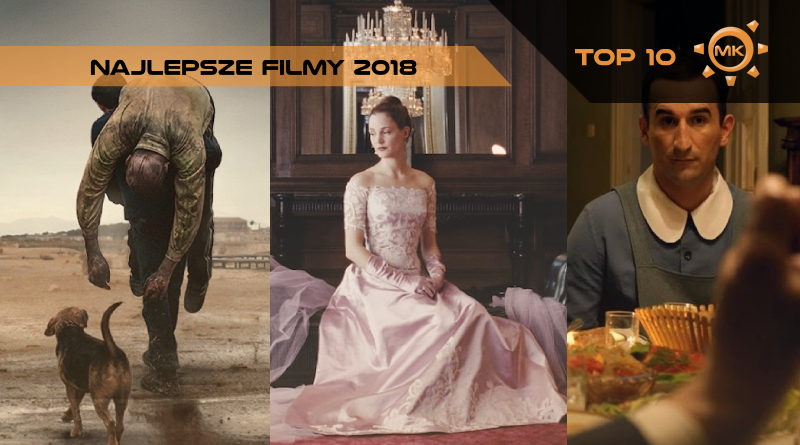 najlepsze filmy 2018