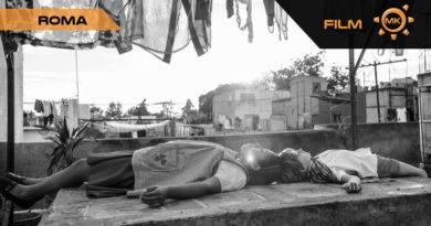 recenzja filmu roma