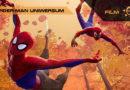 recenzja spider man uniwersum