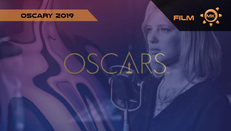 oscary 2019 nominacje