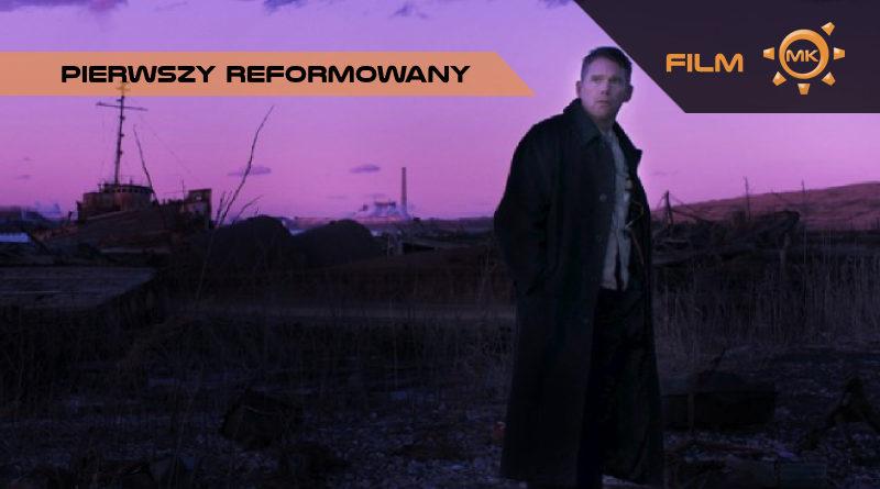 pierwszy reformowany