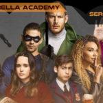 umbrella academy recenzja