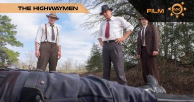 the highwayman recenzja