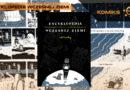 Encyklopedia Wczesnej Ziemi – recenzja komiksu