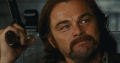Nowy zwiastun filmu Tarantino!