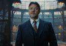 "Russell Crowe w thrillerze ""Unhinged"""