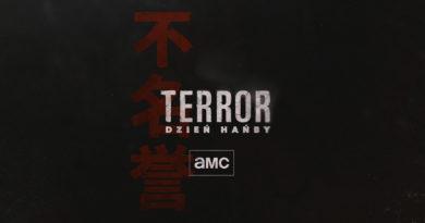 "2. sezon ""Terroru"" 15 sierpnia w Polsce"