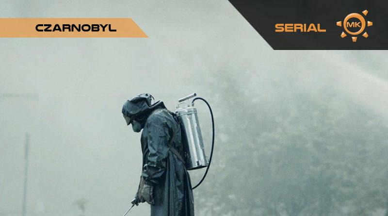 "Recenzja serialu ""Czarnobyl"" od HBO"
