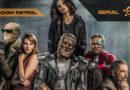 """Recenzja serialu """"Doom Patrol"""" – historia poranionych herosów"""