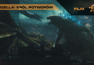 Godzilla: Król Potworów – recenzja