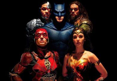 """Plotka: James Gunn zadba o sukces i Marvela, i DC? W planach nowa """"Liga Sprawiedliwości"""""""