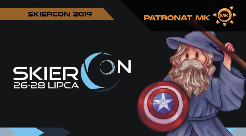 SkierCon 2019 – fantastyczny konwent w Skierniewicach