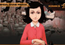 Dziennik Anne Frank. Ari Folman. David Polonsky – recenzja