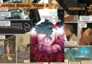 Oblivion Song. Tom 2 – recenzja