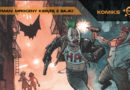 Batman: Mroczny Książę z Bajki – recenzja