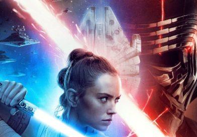 """Finałowy zwiastun """"Star Wars: Skywalker: Odrodzenie"""""""