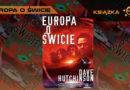 Dave Hutchinson. Europa o Świcie – recenzja