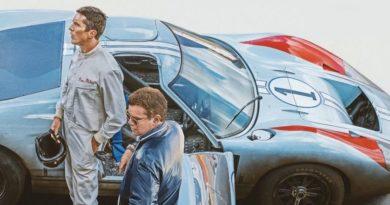 "Recenzja filmu ""Le Mans '66"""